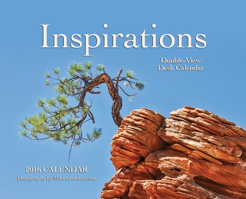 9781770985926: Inspirations 2016 Double-View Easel Wyman
