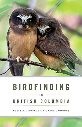 9781771000031: Birdfinding in British Columbia