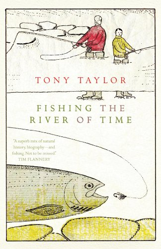 9781771000574: Fishing the River of Time: A Grandfather's Story