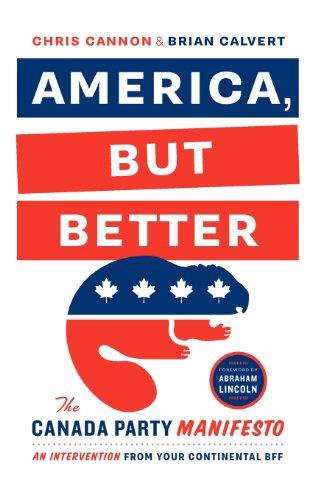 9781771001229: America, But Better