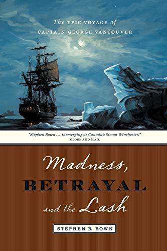 9781771004251: Madness, Betrayal and the Lash