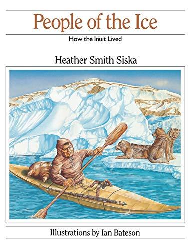People of the Ice: Heather Smith Siska