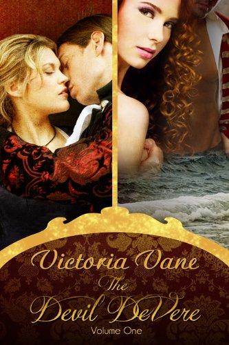The Devil Devere: Volume 1: Vane, Victoria
