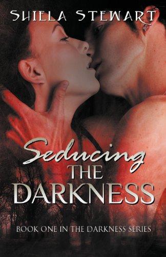 9781771018746: Seducing the Darkness: Darkness Series Book 1