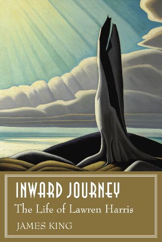 9781771022064: Inward Journey: The Life of Lawren Harris