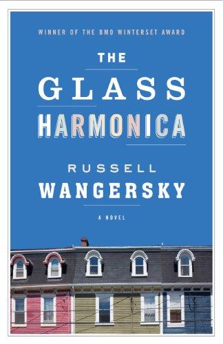 9781771022071: The Glass Harmonica: A Novel