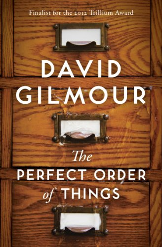 9781771022088: The Perfect Order of Things: A Novel