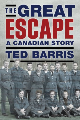 9781771022729: The Great Escape: A Canadian Story