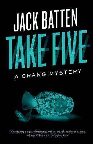 9781771022736: Take Five (Crang, #5)