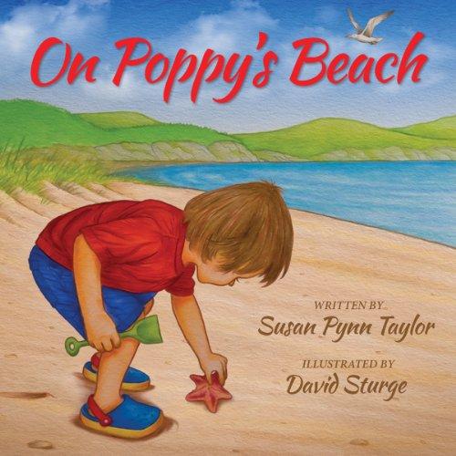 On Poppys Beach: Susan Pynn Taylor, David Sturge