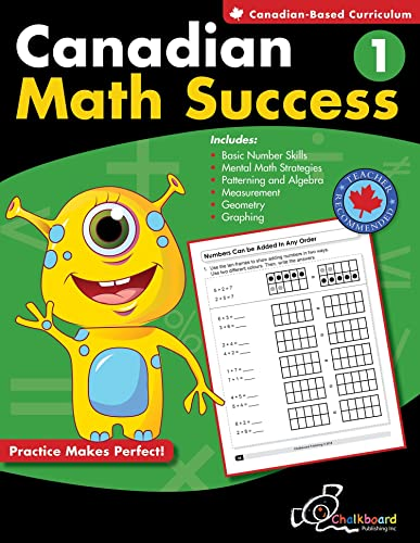 Canadian Math Success 1: Turnbull, Demetra