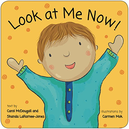 Look At Me Now!: LaRamee-Jones, Shanda, McDougall,