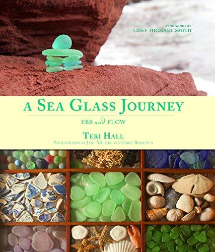 9781771083126: A Sea Glass Journey