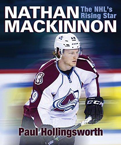 9781771083317: Nathan MacKinnon: The NHL's Rising Star