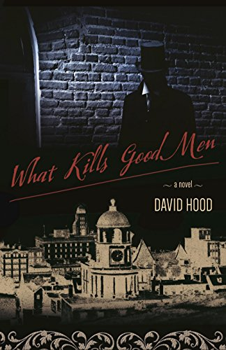 9781771083508: What Kills Good Men