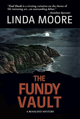 9781771084215: The Fundy Vault (A Rosalind Mystery)