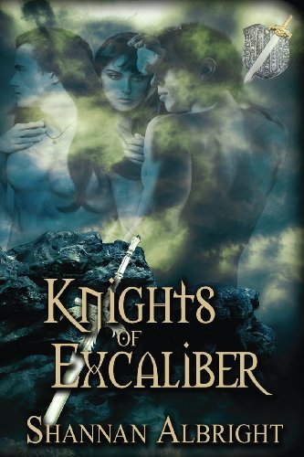 Knights of Excalibur: Shannan Albright