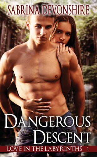 Dangerous Descent: Sabrina Devonshire