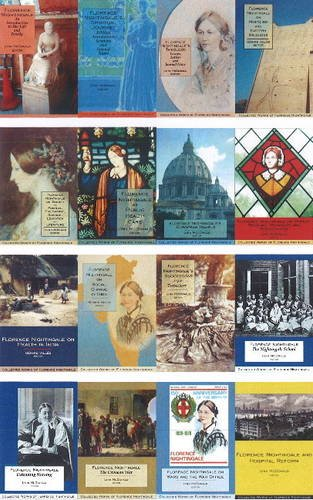 9781771120005: Collected Works of Florence Nightingale: The Complete Set