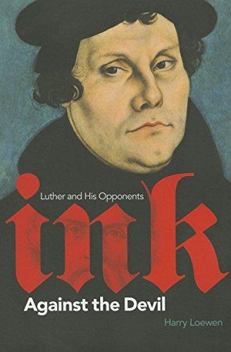 Ink Against the Devil: Harry Loewen