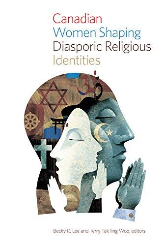 Canadian Women Shaping Diasporic Religious Identities (Hardcover)
