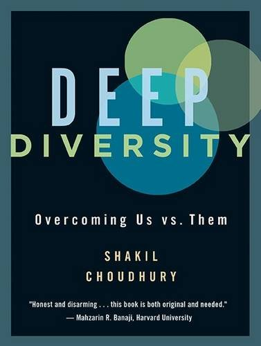 9781771130257: Deep Diversity: Overcoming Us vs. Them