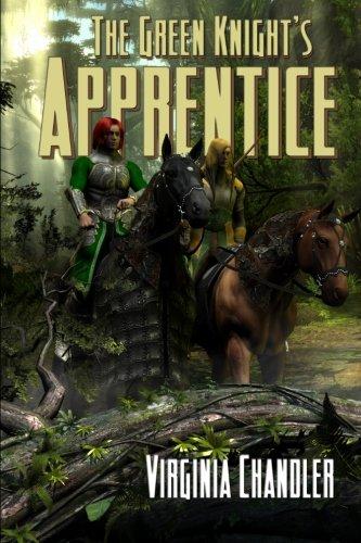 9781771150200: The Green Knight's Apprentice