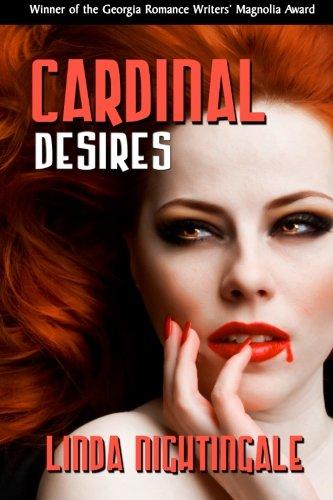 9781771151429: Cardinal Desires