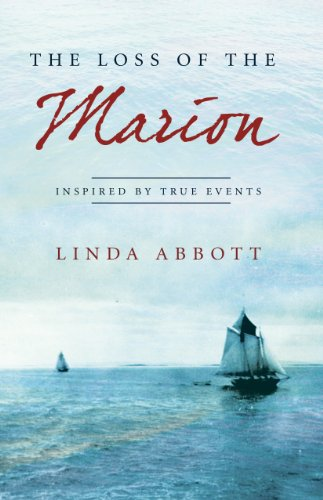 9781771170086: The Loss of the Marion