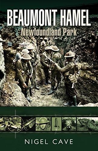 9781771175142: Beaumont Hamel: Newfoundland Park