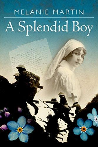 9781771175326: A Splendid Boy