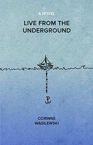 9781771260893: Live from the Underground
