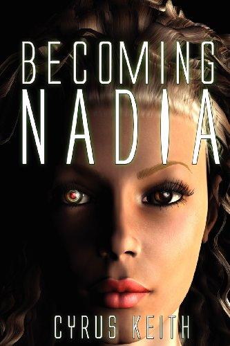 9781771271813: Becoming Nadia