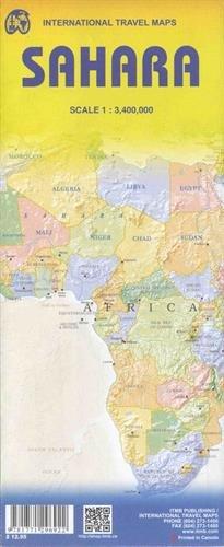 Sahara 1 : 3 850 000: COLLECTIF