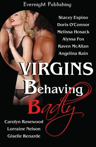 9781771301824: Virgins Behaving Badly