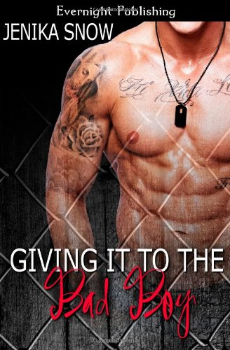 9781771307895: Giving It to the Bad Boy (Tattooed and Pierced) (Volume 1)