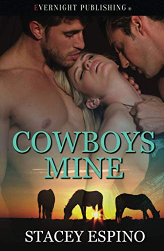 Cowboys Mine: Stacey Espino