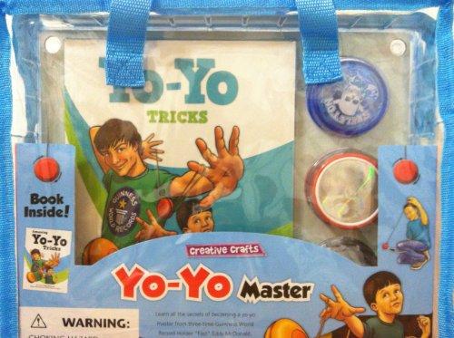 Yo-Yo Master (Creative Crafts): n/a