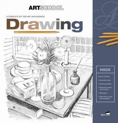 9781771320139: Drawing: Styles & Techniques (Art School)
