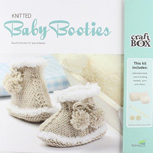 Baby Booties: Beautiful Booties for Special Babies: Pierce, Val