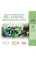 9781771320351: Beading: Elegant Jewelry and Accessories (Craft Box)