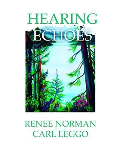9781771333375: Hearing Echoes