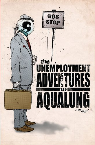 9781771351133: The Unemployment Adventures of Aqualung