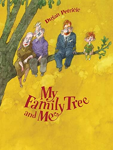 My Family Tree and Me: Petri?i?, Du?an