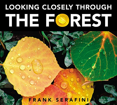 Looking Closely Through the Forest: Serafini, Frank