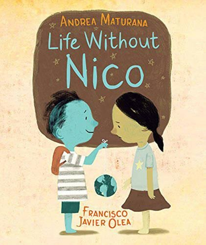 Life Without Nico: Andrea Maturana