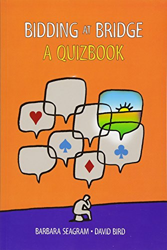 9781771400183: Bidding at Bridge: A Quiz Book