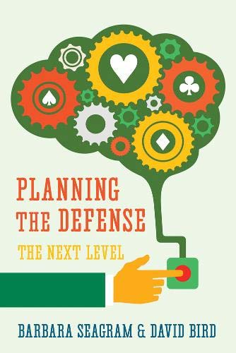 9781771400541: Planning the Defense: The Next Level