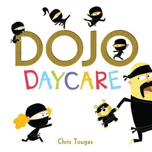 Dojo Daycare: Tougas, Chris