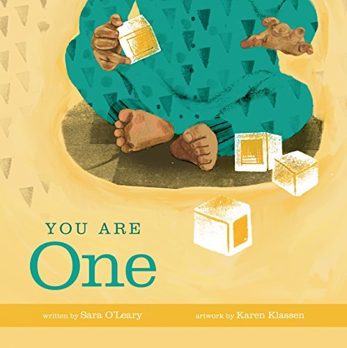 You Are One: Sara O'Leary